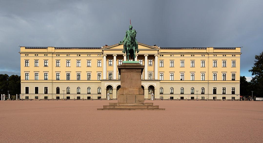 Royal Sarayı
