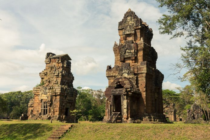 Siem Reap gezilecek yerler