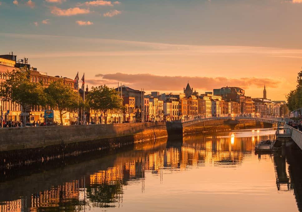 Dublin/İrlanda