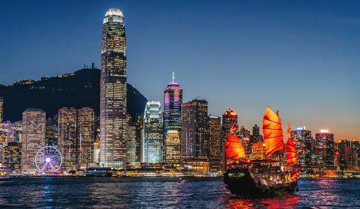 Hong Kong/Çin