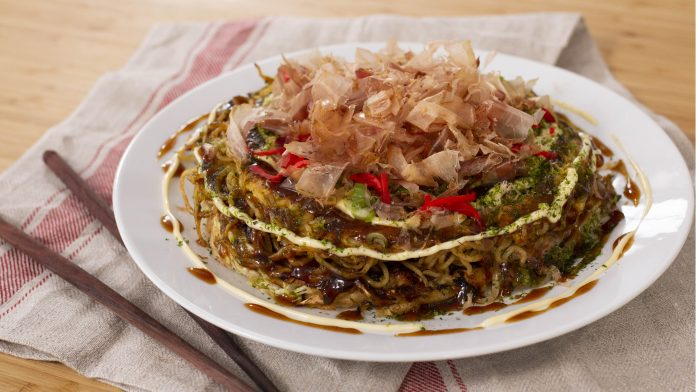Haşlanmış karides - kolay ve lezzetli bir atıştırmalık