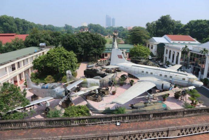 Vietnam Askeri Tarih Müzesi