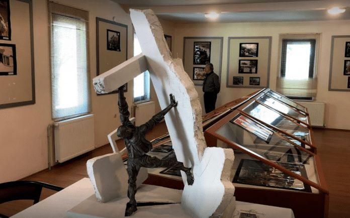 12 kasım deprem müzesi