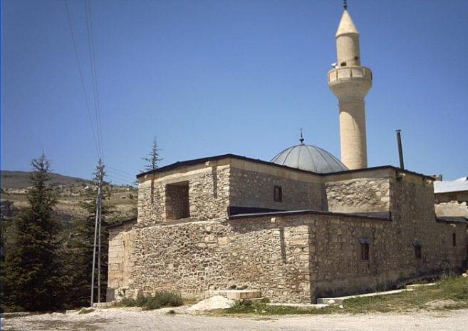 Yelmaniye Camii