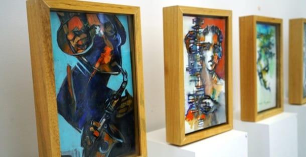 bisanthe sanat galerisi
