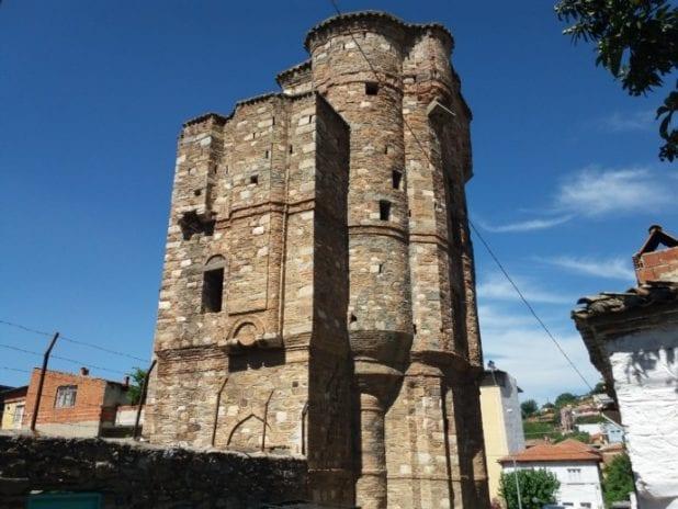 cihanoğlu kulesi