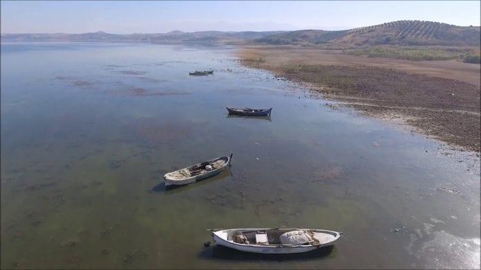 marmara gölü