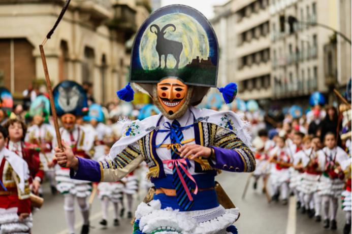 Festival, İspanya