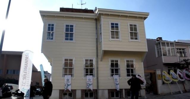 tekirdağ fotoğrafları müzesi
