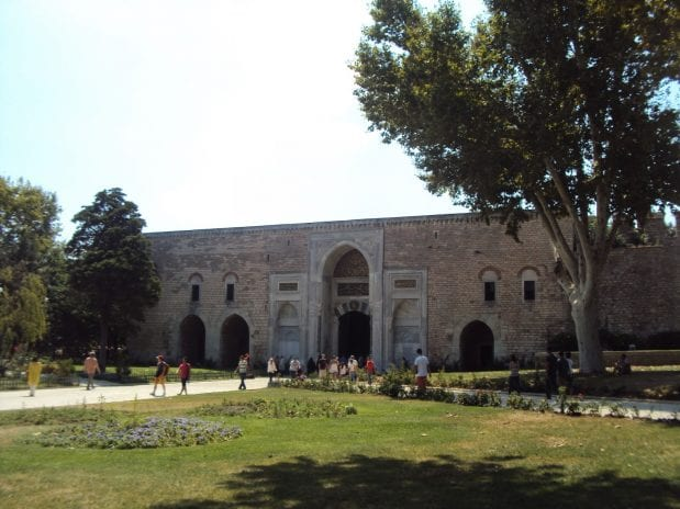 Alay Meydanı