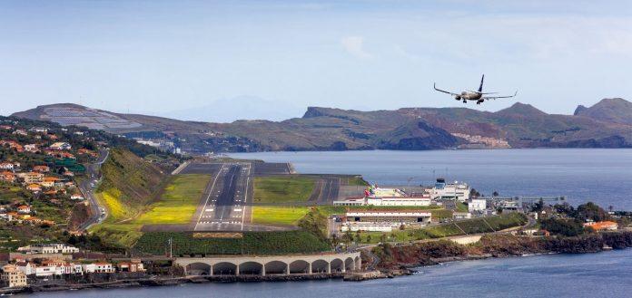 Madeira Havaalanı