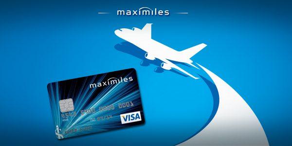 Maximiles Kart ile Uçak Bileti Nasıl Alınır