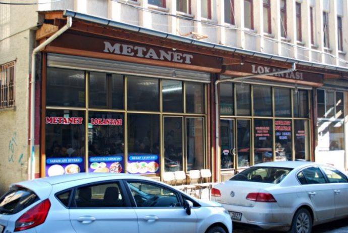 Metanet Beyran