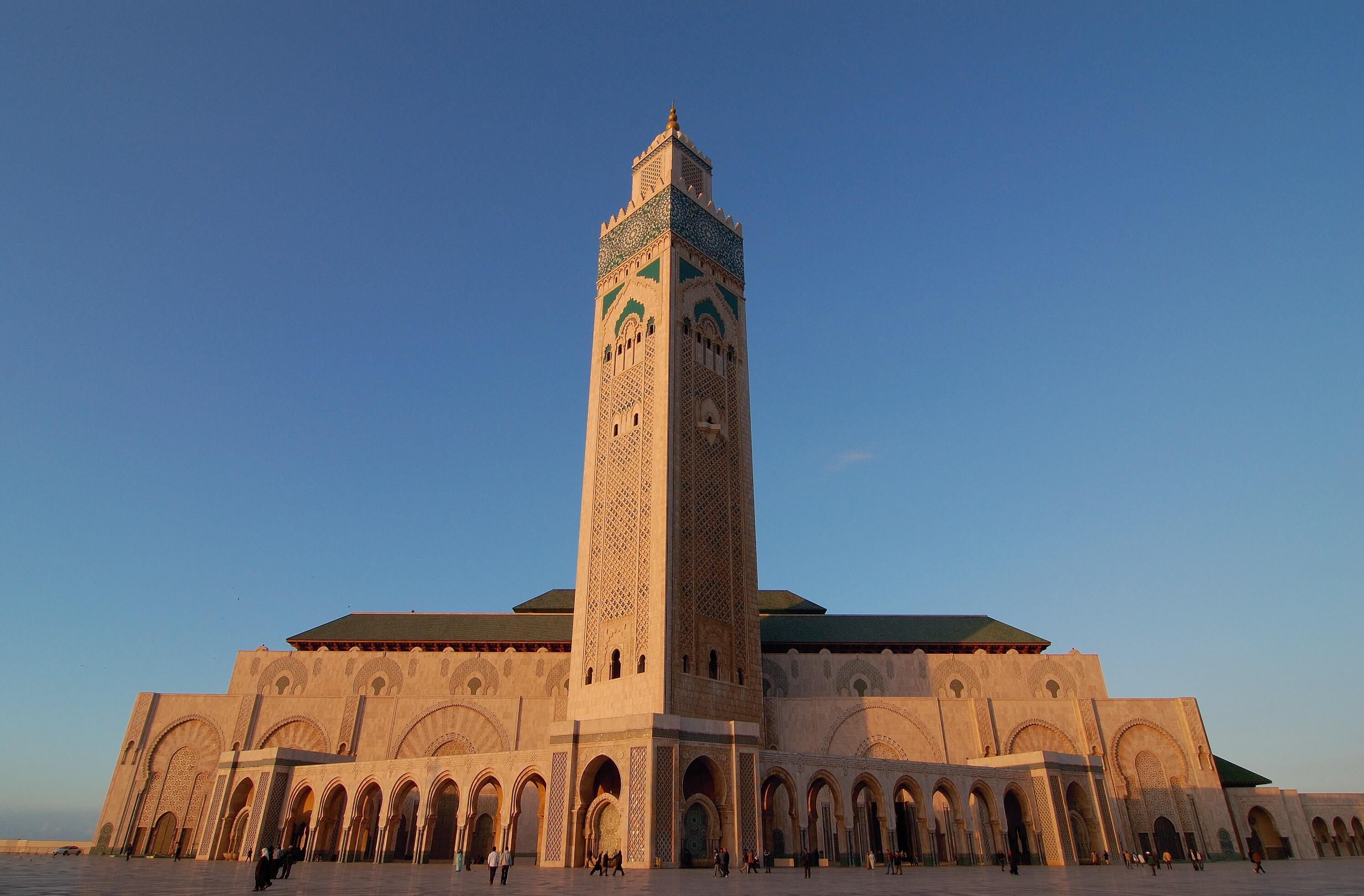 2.Hasan Camii