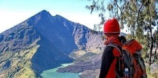 Kutsal Dağ: Mount Rinjani