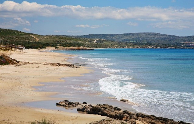 Altınkum Plajı – Didim