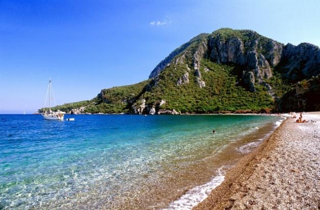 Çıralı Plajı – Antalya