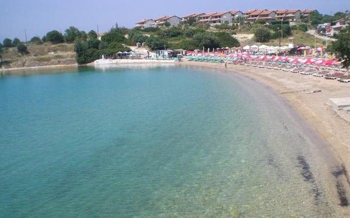 Dalyan Kocakarı Plajı