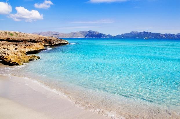 Ilıca Plajı – Çeşme