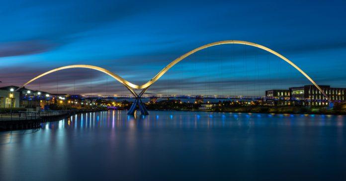İnfinity Bridge