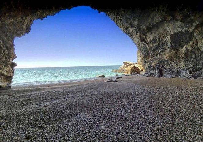 yanışlı mağarası