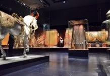 Almanya Türckische Cammer Müzesi
