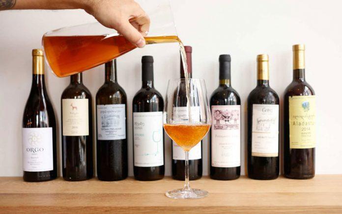 gürcistan özel şaraplar