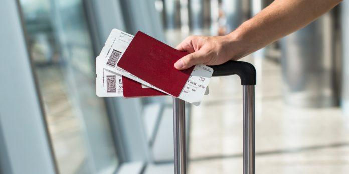 Pasaport Bilet