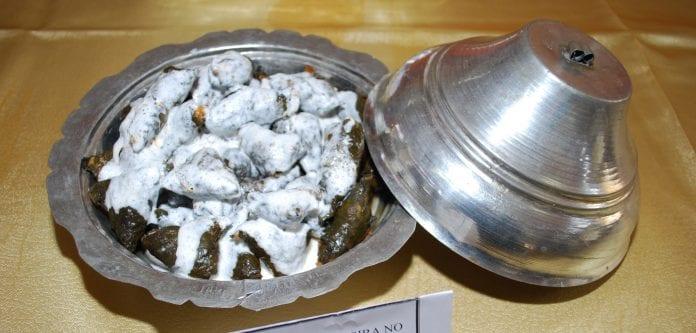 Kütahya yöresel yemekleri