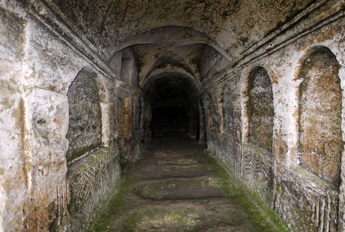 kıyıköy ayanikola manastırı
