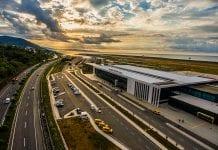 Ordu Giresun Havalimanı