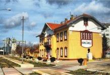 Kırklareli istasyon
