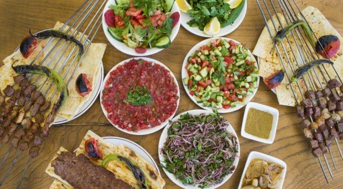 Adana Mutfağı