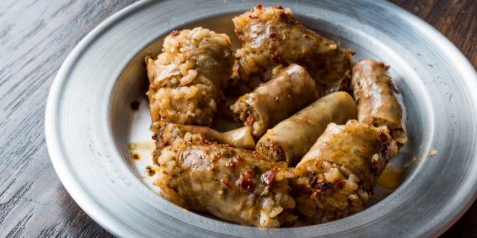 amasya yöresel yemekler