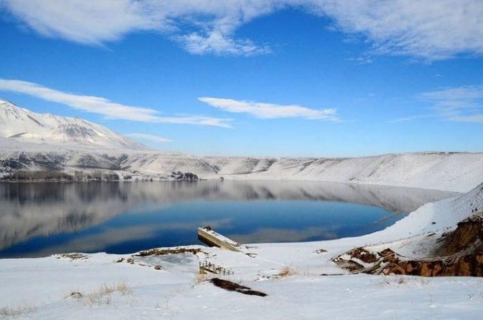 aygır gölü