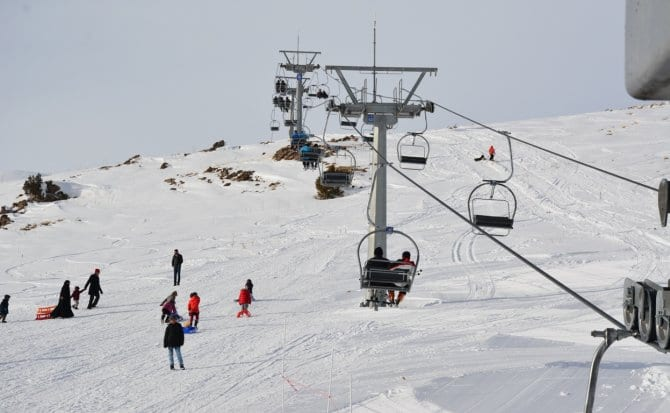 bitlis kayak merkezi