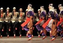 Bolu'nun Festivalleri