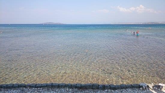 çataltepe plajı