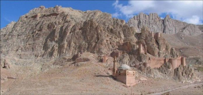 Doğu Beyazıt Kalesi