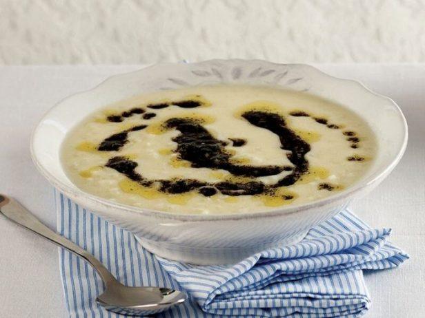 Ecevit Çorbası
