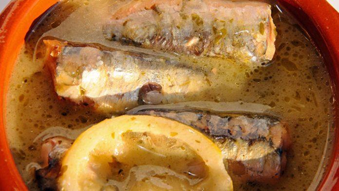Ekşili balık