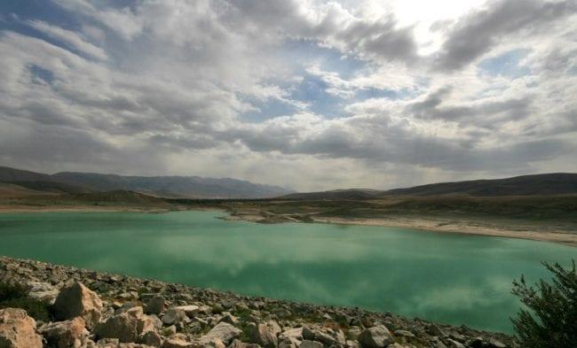 engir gölü