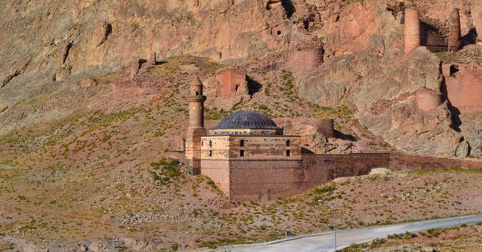 Eski Bayezıd Camii