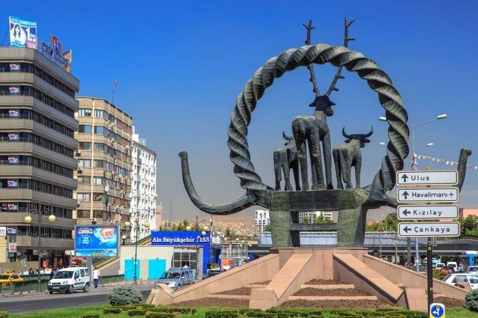 Hatti Anıtı