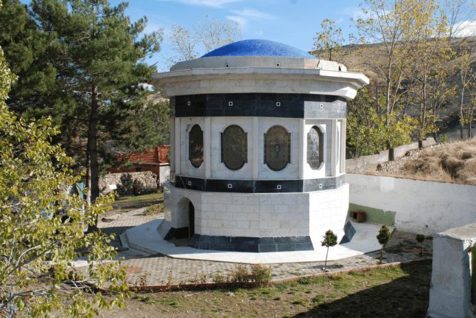 haydar sultan camii