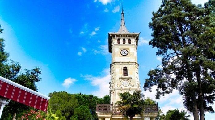 Kocaeli Saat Kulesi