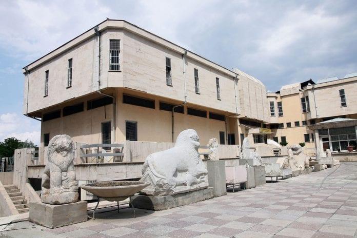 izzet koyunoğlu şehir müzesi