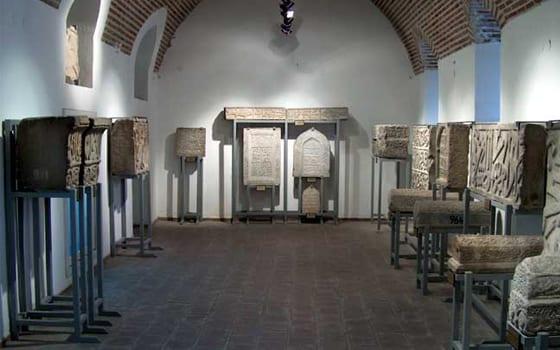 konya etnografya müzesi