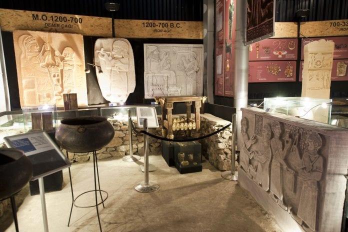 ODTÜ Arkeoloji Müzesi