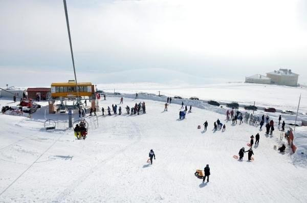 tatvan kayak merkezi